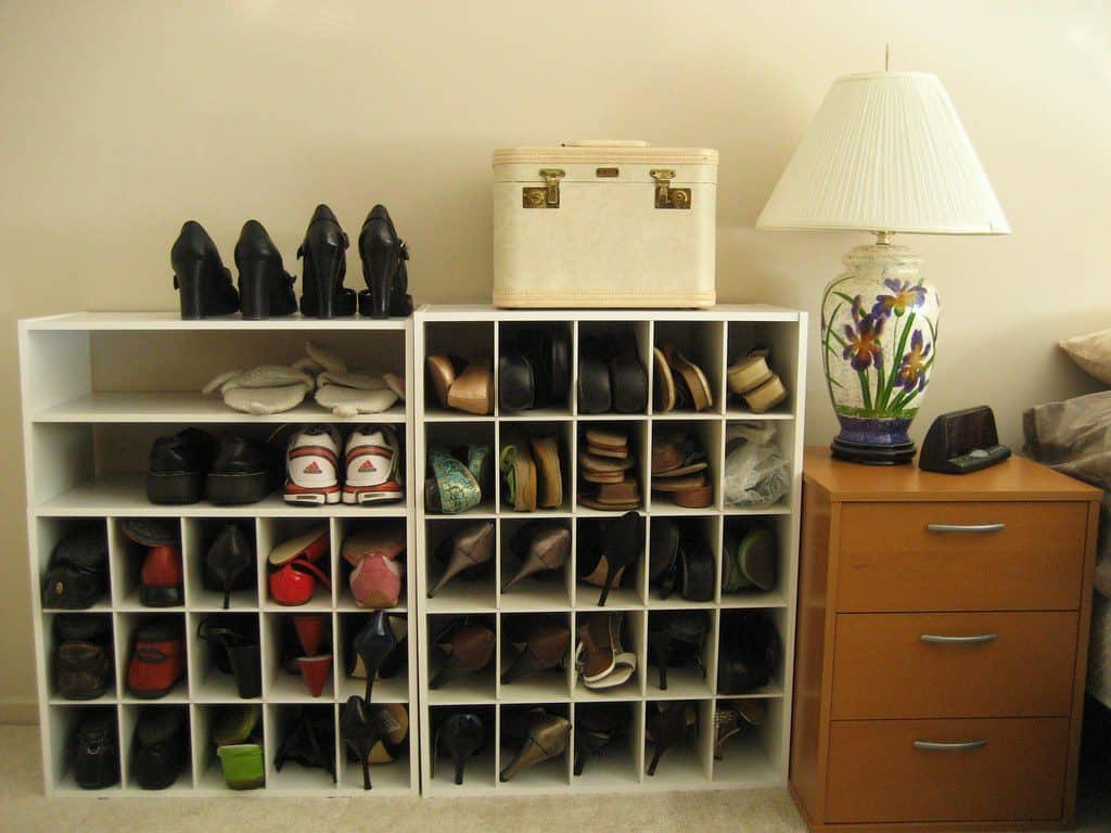 Creative Ways That You Might Not Know About Shoe Storage Solutions