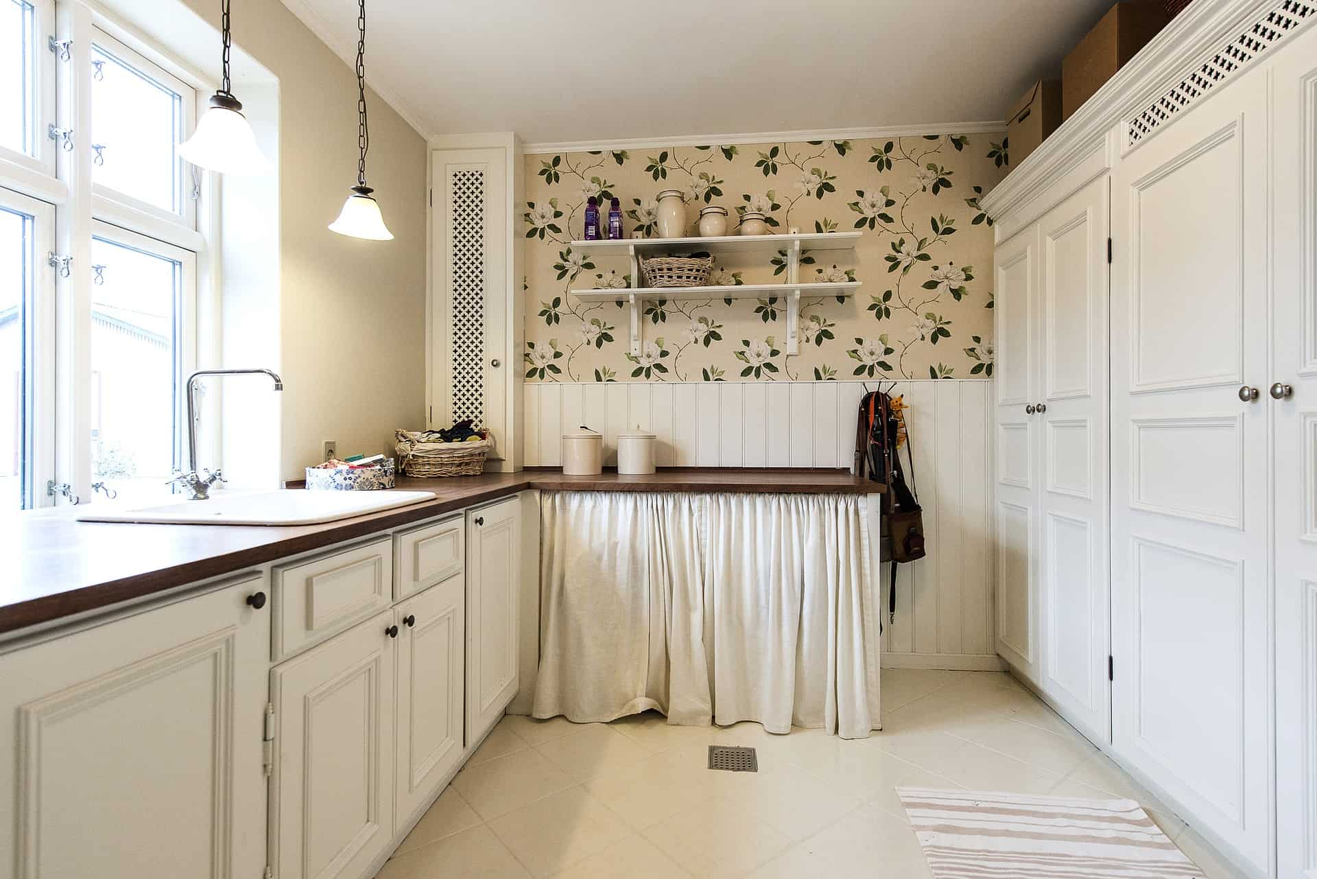 Importance Of Storage Space In Kitchen