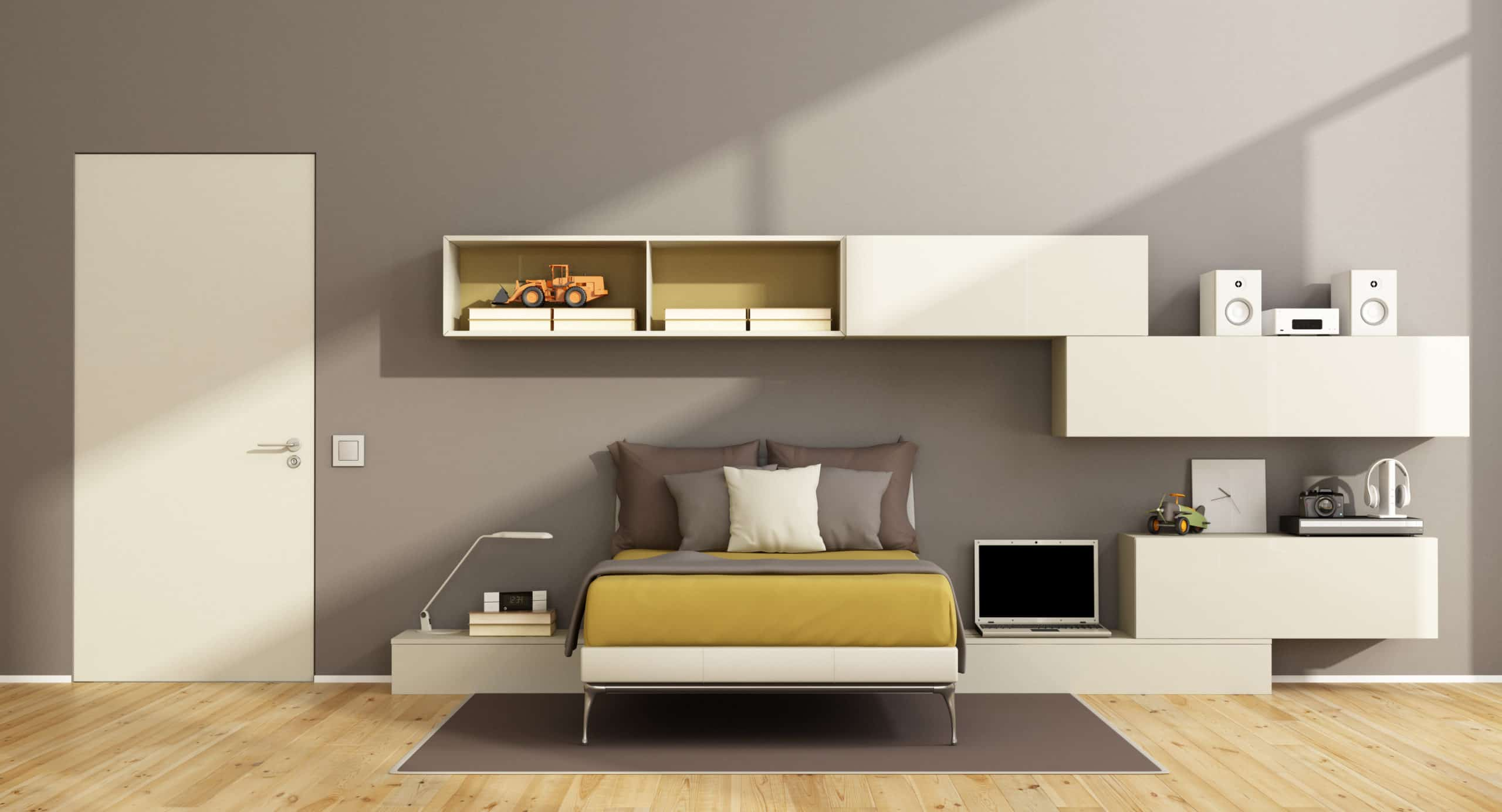 How To Use Bedroom Organizers Effectively?