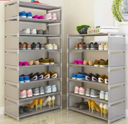 Interesting Shoe Racks That You Should Check Out