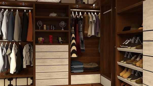Shoe Cabinet Storage For A Clutter Free Home