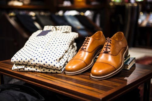 Which Brand Is The Best Seller Of Dress Shoes For Men?