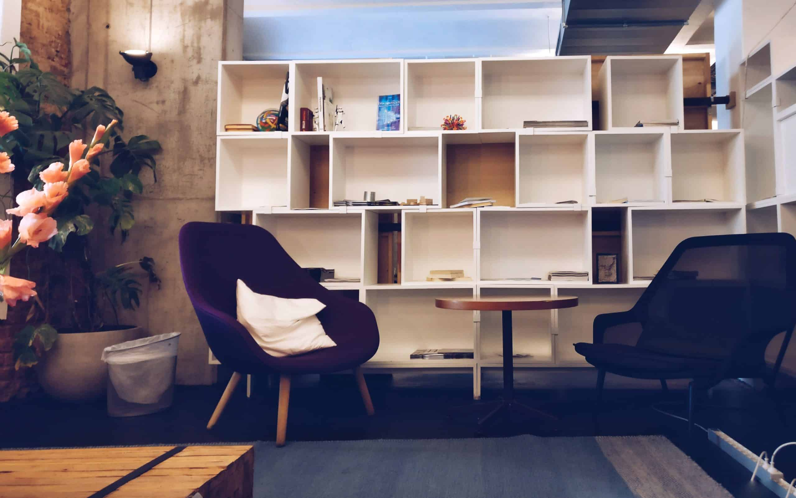 Home Storage Ideas That Save Space in the Home