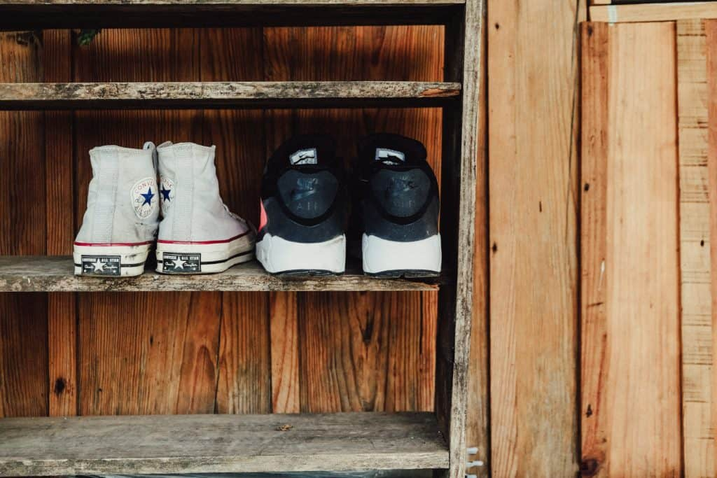Different Types Of Shoe Storage Ideas That You Should Know